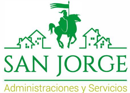 Administraciones y Servicios San Jorge, ¡Trabajamos por tí!